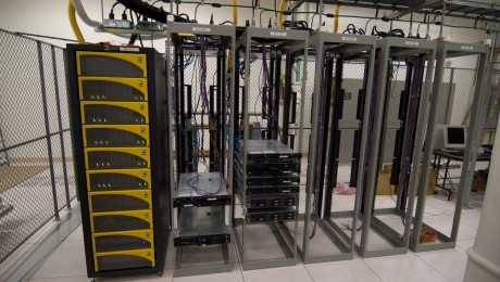 Rack & Wire Installation
